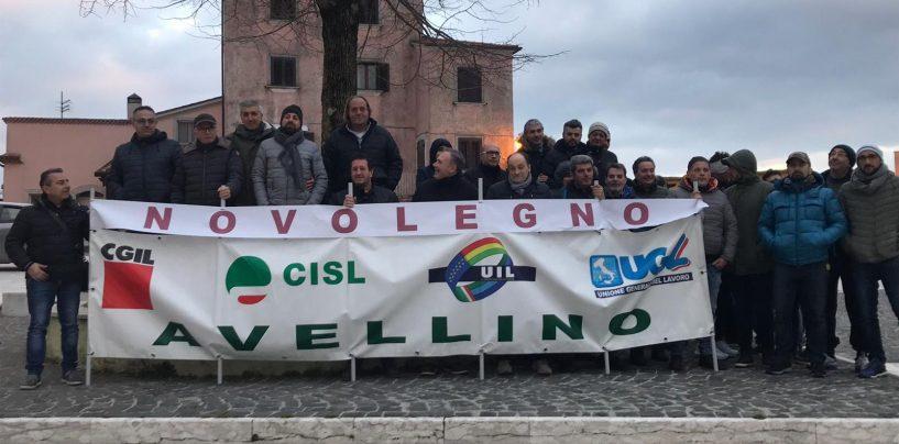 """Novolegno, ultimatum Cisl: """"Fantoni collabori o sarà mobilitazione"""""""