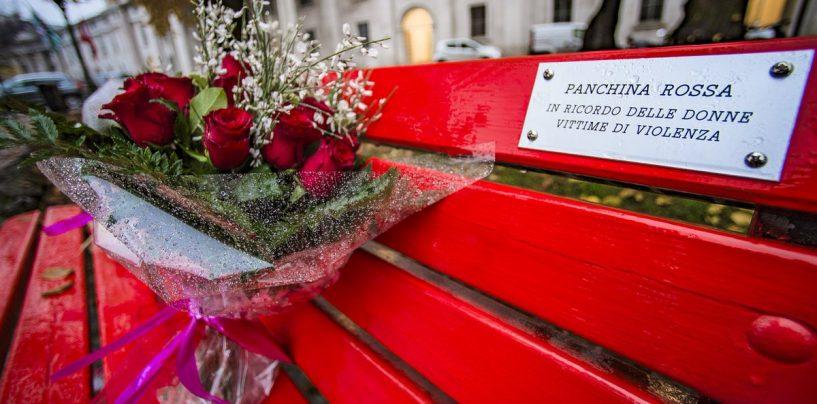 Festa della Donna, Sant'Angelo dei Lombardi si colora per dire basta alla violenza