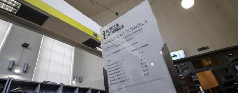 Reddito di cittadinanza e pensioni quota 100: i dati ad Avellino e oltre