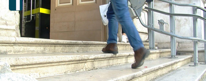 Poste, pensioni in pagamento in Irpinia dal 25 gennaio nel rispetto delle norme anti-Covid