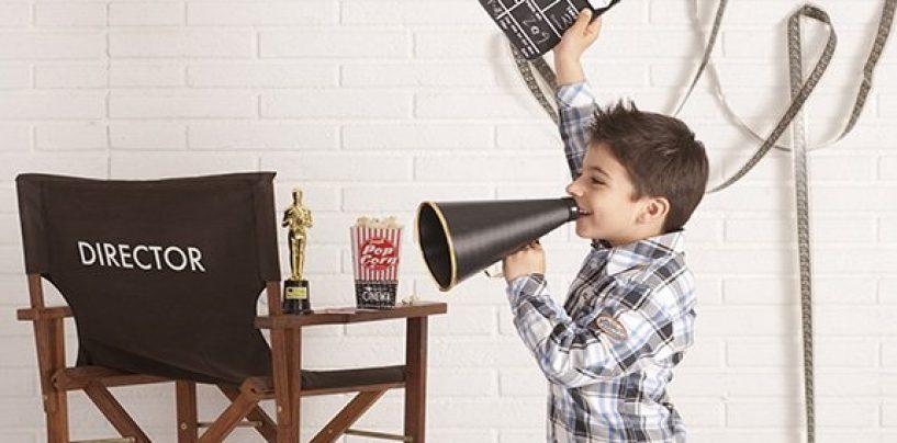 Cercasi Filippo: casting ad Avellino domenica 10 marzo. Un bimbo irpino può diventare protagonista di un film internazionale