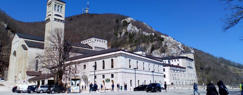 Furto al Museo Abbaziale del Santuario di Montevergine