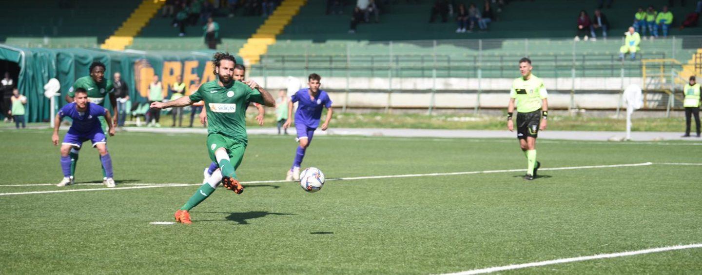 Basta Sforzini: l'Avellino tiene accesa la speranza