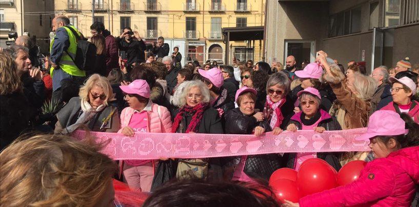 """Dalla Stazione di Avellino parte il """"Treno Rosa"""": arrivo a Lioni con una sorpresa da Guinness"""