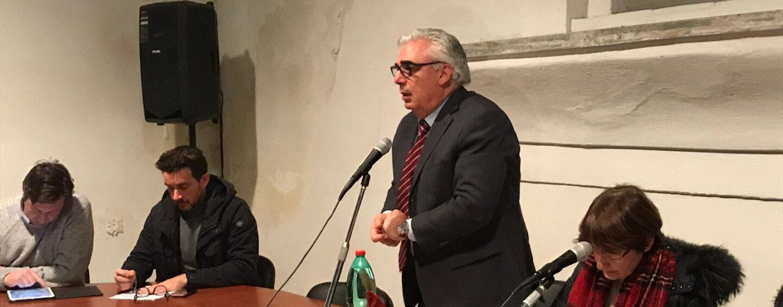 Ato Rifuti, viene meno il numero legale: slitta l'adozione del Piano d'Ambito