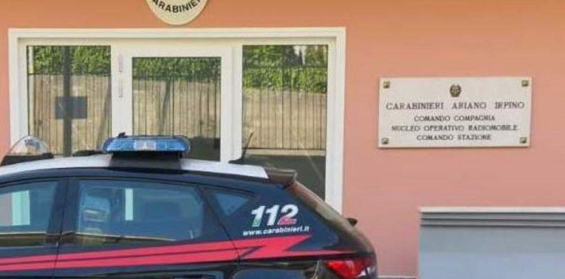Ariano Irpino, due denunce per trasporto illecito di rifiuti pericolosi