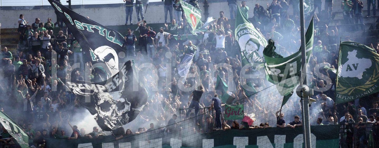L'Avellino ha bisogno dei suoi tifosi: prezzi scontati al Partenio-Lombardi