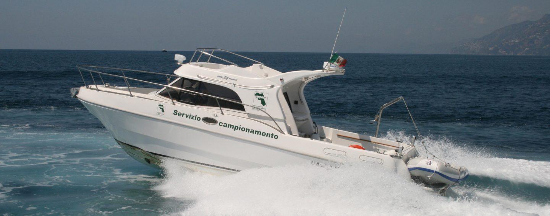 Mare in Campania, controlli su 480 km di costa. Pronta l'app sulla balneabilità in tempo reale