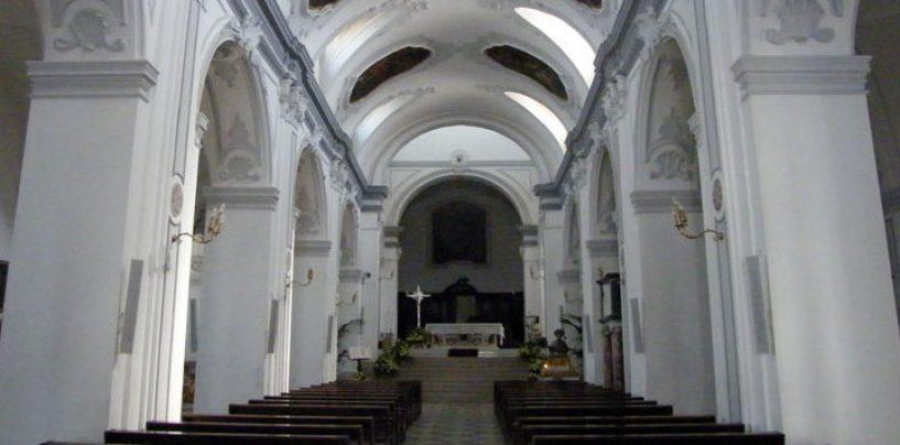 Ad Ariano riapre la Cattedrale, giovedì 18 aprile celebrazione della messa del Crisma