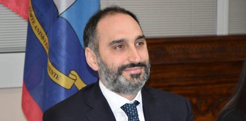Opere Pubbliche, Gubitosa (M5S): il Governo investe in Irpinia quasi 13 milioni di euro. Creiamo nuovo lavoro