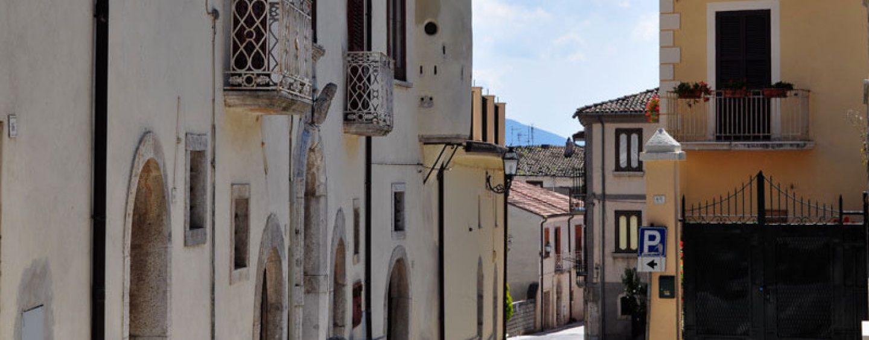Parolise in lutto per la morte dell'ex sindaco Amatucci