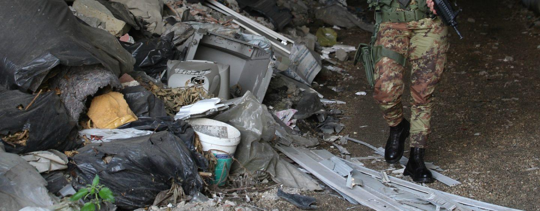 Terra dei Fuochi, sequestrati beni per 220 milioni a imprenditori condannati per disastro ambientale