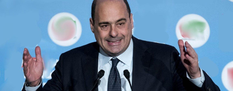 Pd, Zingaretti: mi dimetto da segretario del partito
