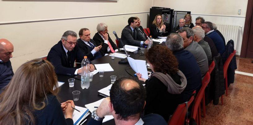 Risanamento Alto Calore, Ciarcia non convince: nuovo summit tra 10 giorni