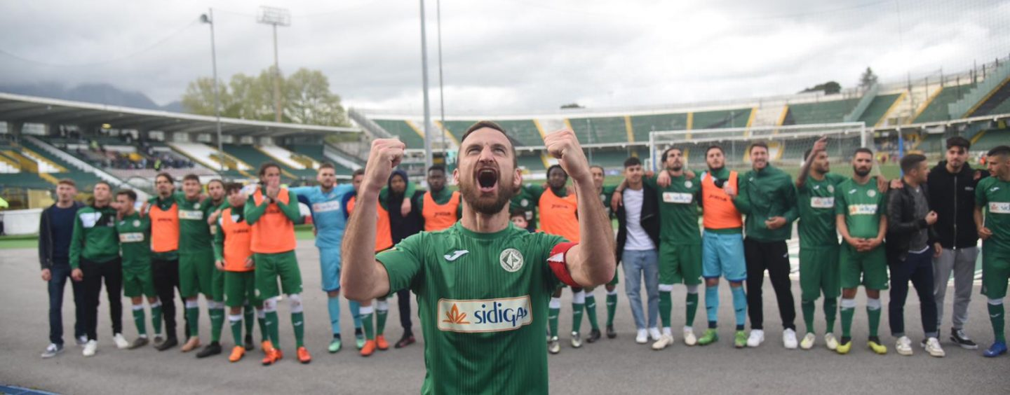 Avellino-Torres, le pagelle di Irpinianews