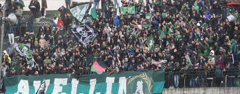 Avellino-Catania, attesa per la prima: boom di tifosi al Partenio