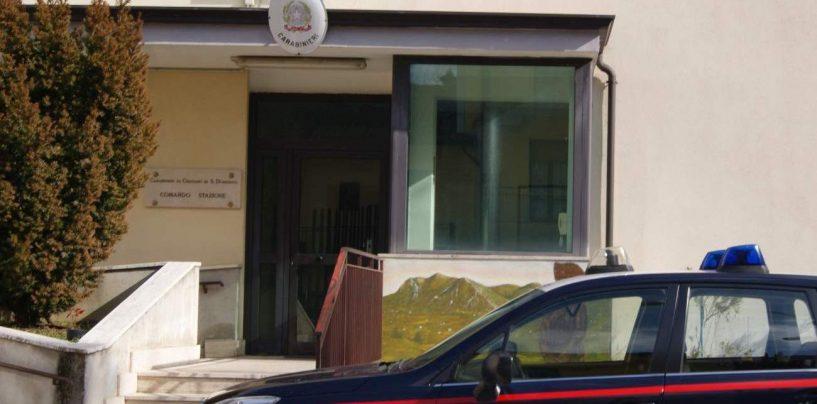 Incidente sul lavoro a Quindici, muore operaio in deposito di noccioline