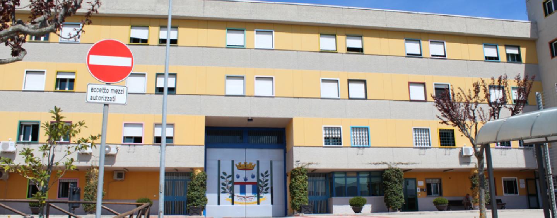 """Aggrediti poliziotti penitenziari, la Uilpa: """"Emergenza psichiatrica nel carcere di Sant'Angelo dei Lombardi"""""""