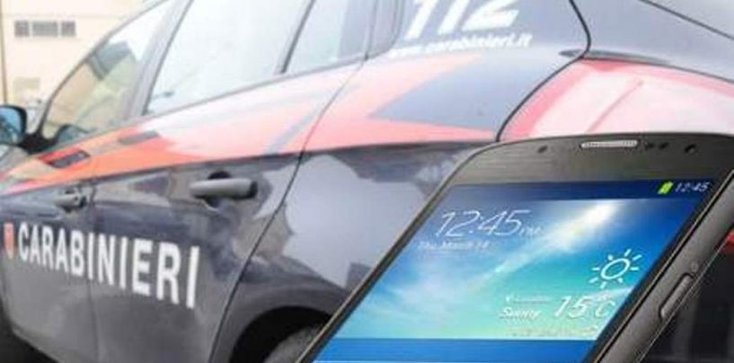 Smartphone a prezzo stracciato, ma era una truffa: denunciato 35enne