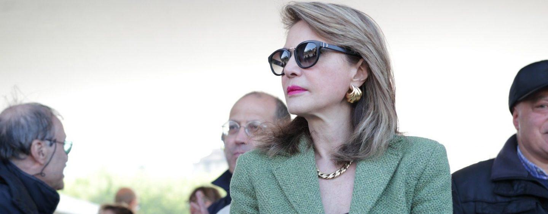 """Ariano Irpino, """"troppe persone in giro"""": l'appello a restare a casa del commissario D'Agostino"""