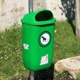 Venticinque nuove dog toilette ad Avellino, 57 in tutto: ecco la mappa