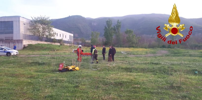 Tragedia a Taurano: trovata morta 74enne scomparsa
