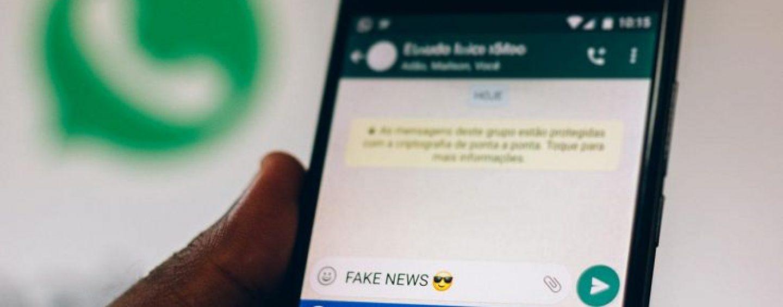 Whatsapp contro le fake news: stop alle catene e limiti d'inoltro dei messaggi