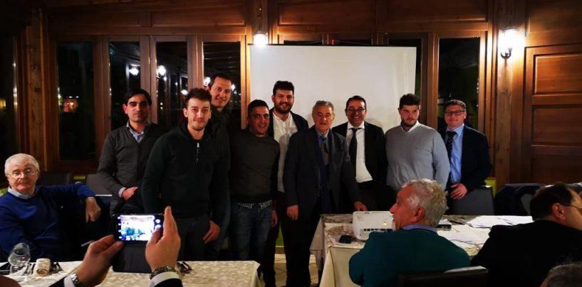 """Ordine degli Agronomi di Avellino: un """"senatore"""" e otto nuovi iscritti"""