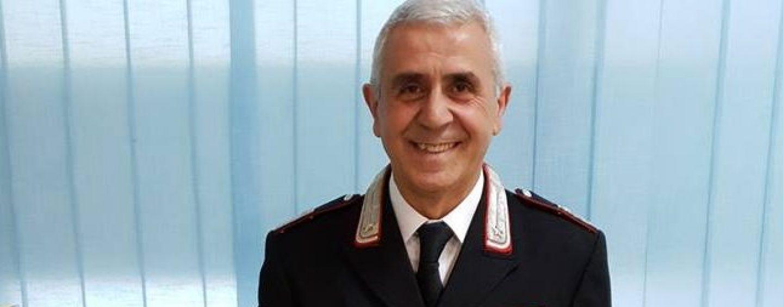 In pensione il Luogotenente Gennarelli, sarà sostituito dal Maresciallo Camerlengo