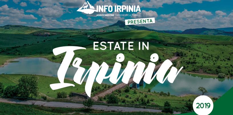 Estate in Irpinia, cinque tappe per la nuova edizione con le iniziative di Info Irpinia