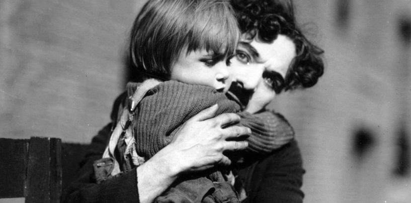 """Lo ZiaLidiaSocialClub proietta """"il Monello"""" di Charlie Chaplin: appuntamento al Circolo della Stampa"""