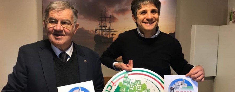 """Passaro ci riprova con l'appoggio di Troncone: """"Ci siamo incontrati sui programmi"""""""