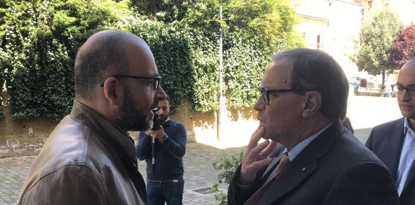Autobus Air si ferma sull'Avellino-Napoli, odissea per i pendolari: la denuncia di D'Ercole