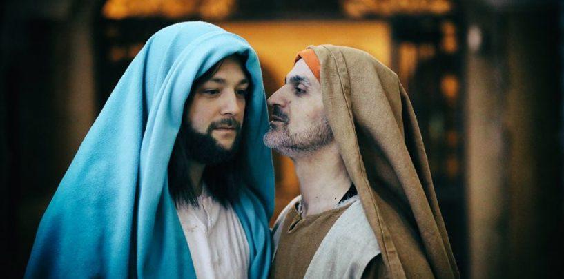 """""""I riti della Settimana Santa"""" entrano nel vivo ad Atripalda. E' tempo del tradizionale """"Sepolcro"""""""