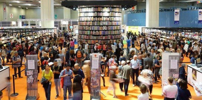 Salone internazionale del libro, l'ospite più giovane è l'irpino Vincenzo Fiore