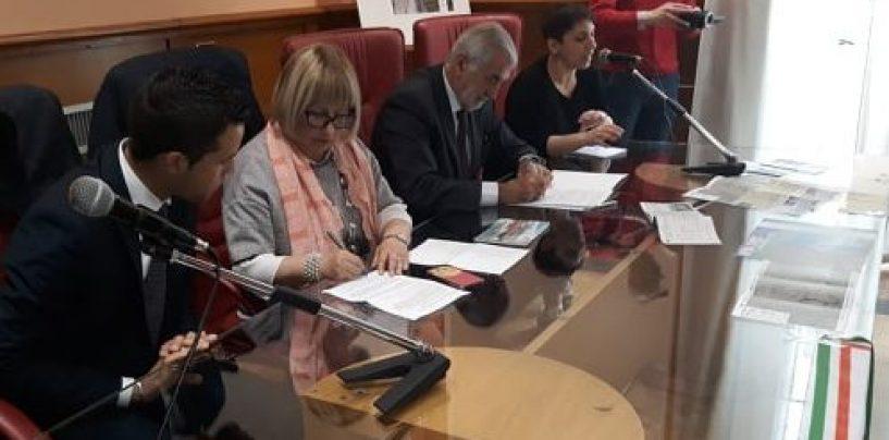 Avellino-Rocchetta, cinque tappe in Irpinia per i treni didattici