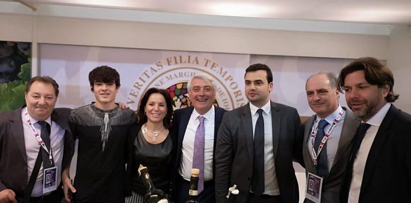 """Vinitaly, Sibilia: """"In Irpinia la Silicon Valley del vino"""""""