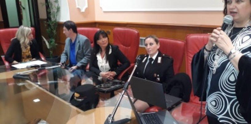 """Violenza sulle donne, Bruno: """"Serve collaborazione, in Irpinia buon modello di rete"""""""