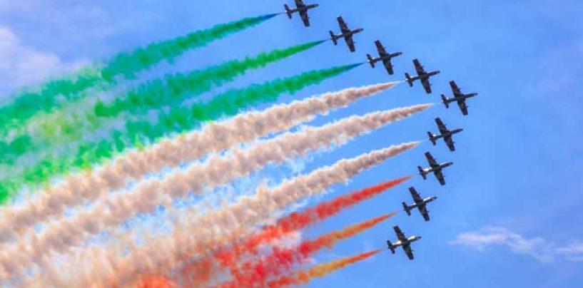 Ariano si prepara per il 2 giugno, Festa della Repubblica Italiana