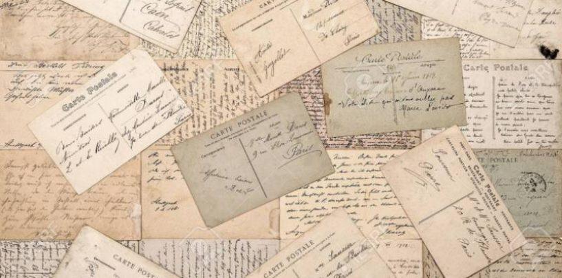 Francia, spedisce una cartolina alla mamma nel 1969 ma arriva oggi