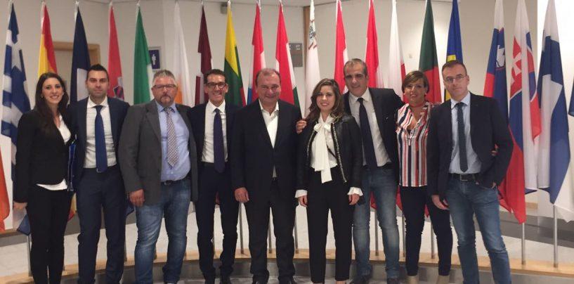 Europee, successo per Forza Italia a Pratola Serra