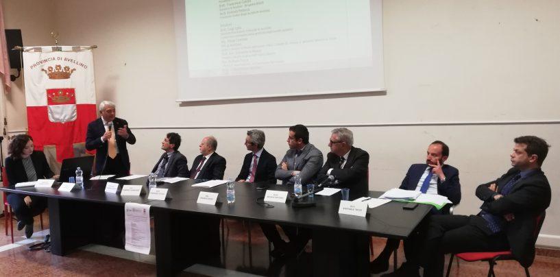 Eventi in sicurezza: in Provincia il convegno dell'associazione 4S