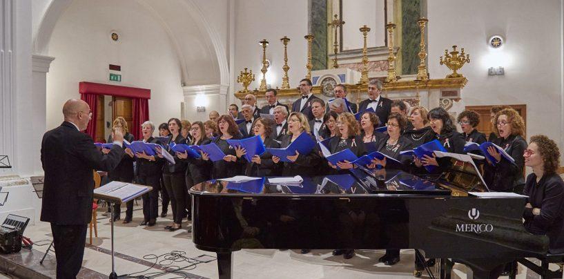 Concerto di gemellaggio al Carcere Borbonico di Avellino