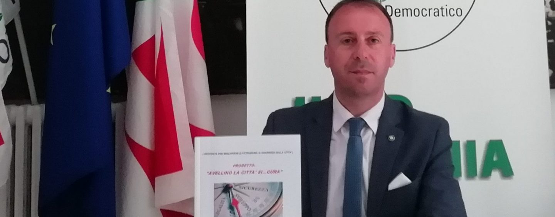 """Amministrative, """"Avellino città si…cura"""": ecco il progetto di Salvatore Pignataro"""