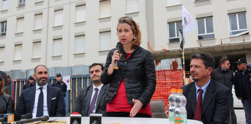 """Maraia plaude al lavoro dell'ex Ministra Grillo: """"Il suo impegno lascerà un segno indelebile"""""""