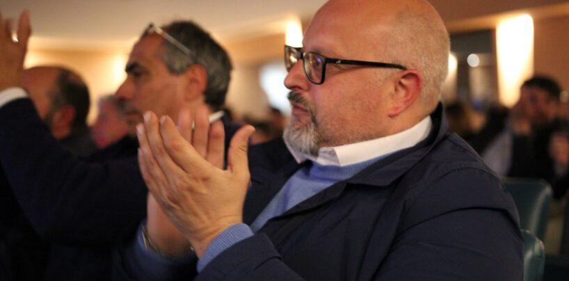 """Area Covid al """"Landolfi"""", Ciampi si schiera con i sindaci di Solofra, Montoro e Serino"""