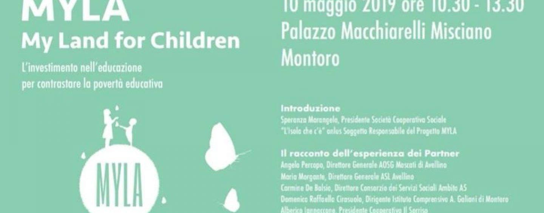 """A Palazzo Macchiarelli confronto sul progetto """"Myla"""" con il direttore del Moscati e l'ASL"""