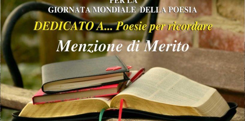 """La """"Solimena"""" esulta in versi con la poesia dell'alunna Carlotta"""