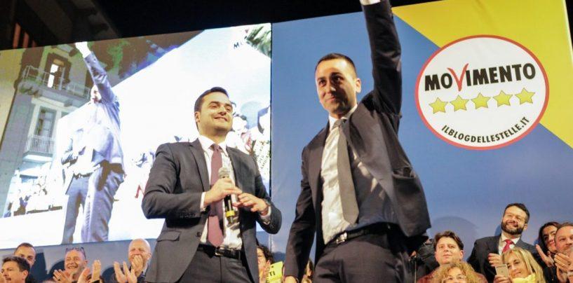 Mercoledì con il ministro Di Maio il sottosegretario Carlo Sibilia