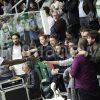 Milano si prende Gara 4, la fotogallery del match del PalaDelMauro